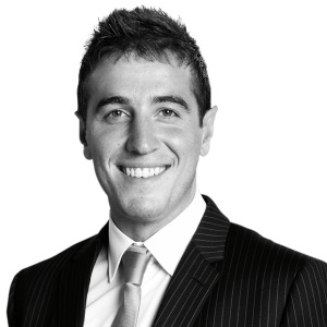 Theo Chambers, Shore Financial, Sydney, NSW