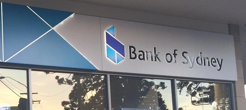 bank of sydney ta