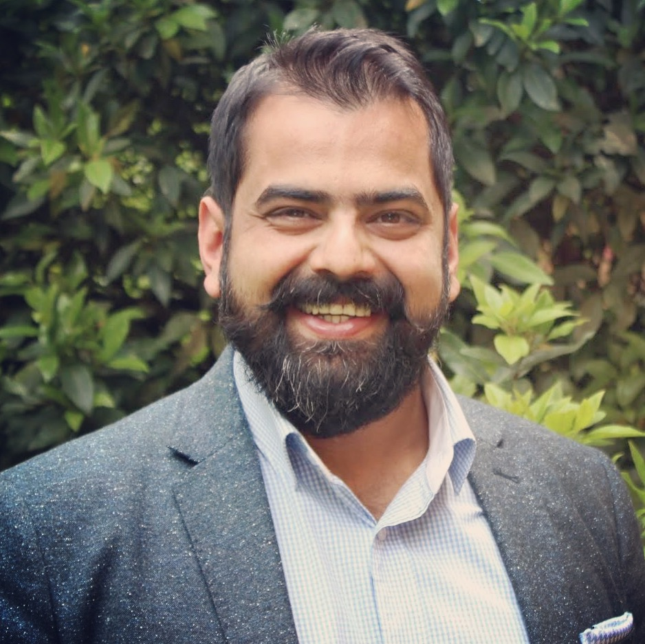 Vinay Gehi