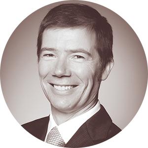 Ian Robinson, Robinson Sewell Partners