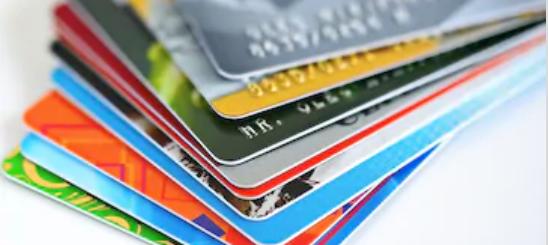 credit card stack   ta