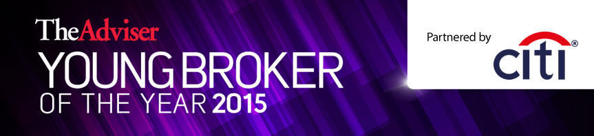 Young Broker of the Year 2015