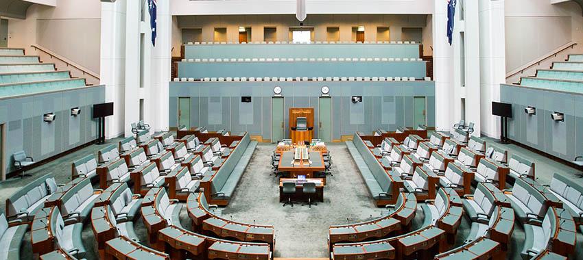 house of representatives new ta