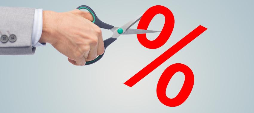 rate cut