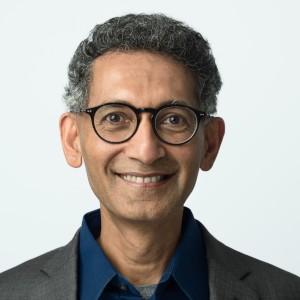 vijay sundaram headshot