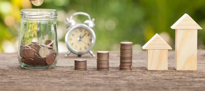 deposit saving