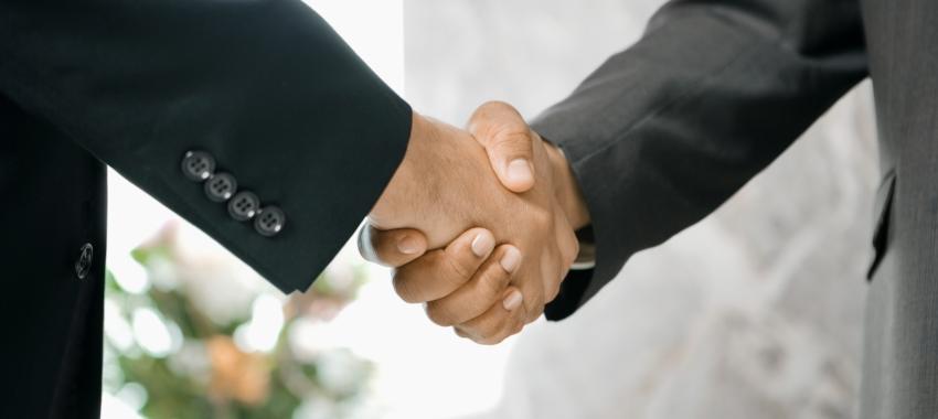 handshake news