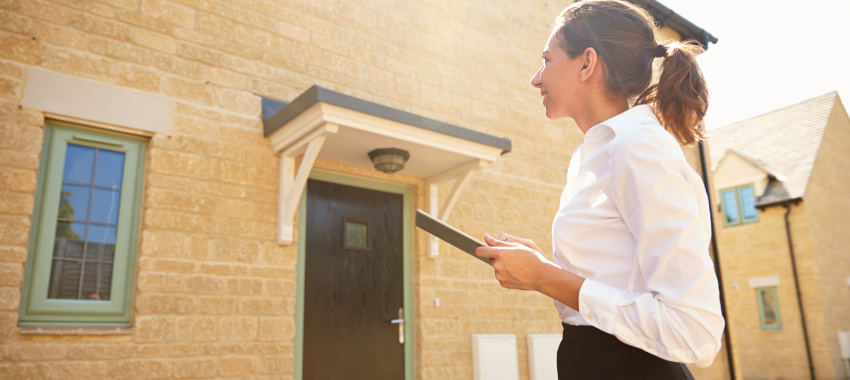 property buying home