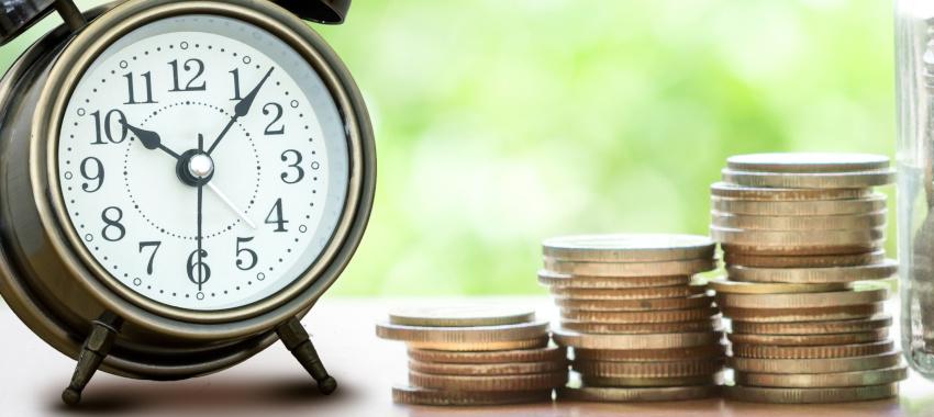 turnaround time money