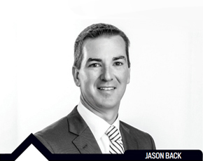 Brokerages CEO Jason Back