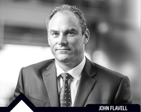 Mortgage choice John Flavell