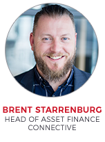 Brent Starrenburg