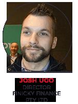 Josh Ugo