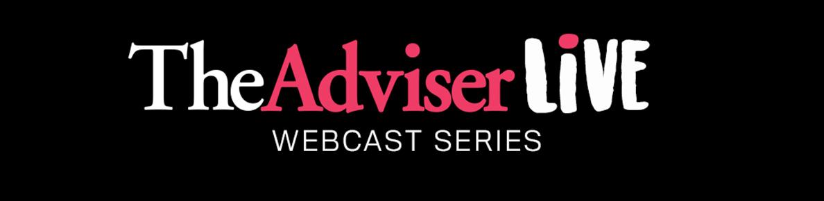 theadviser live logo