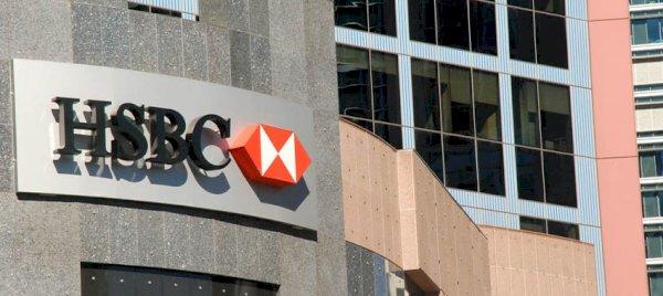 HSBC signs distribution agreement with broking platform