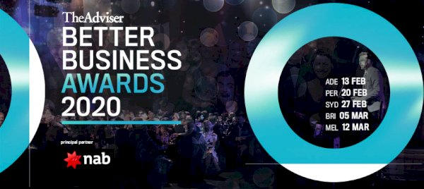 Better Business Awards 2020