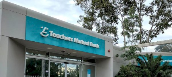 Teachers Mutual Bank Ltd