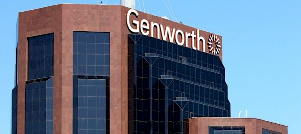 Genworth Mortgage Insurance