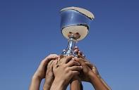 trophy  x