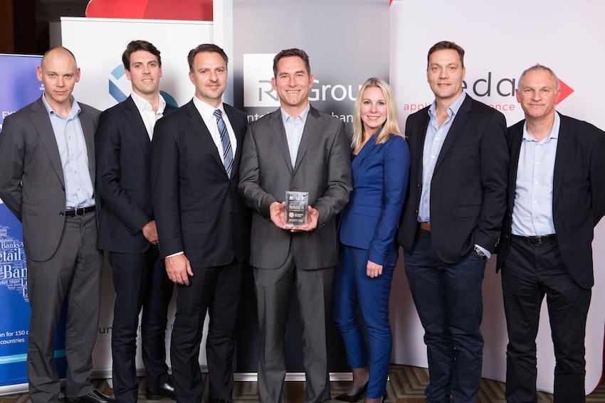 australian retail banking awards